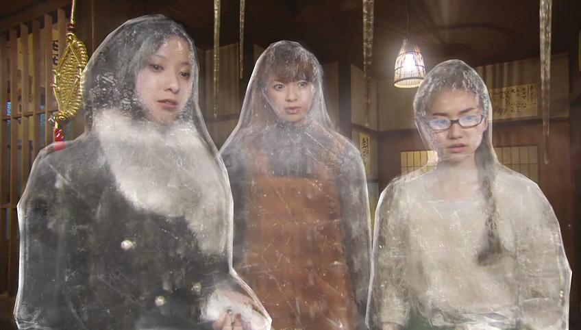 First Impressions on Tokyo Tarareba Musume : Episode1
